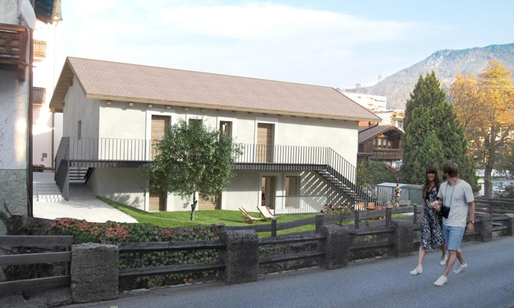 Sonnweberhaus Nord